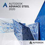 advance steel 2020 badge 150px opt
