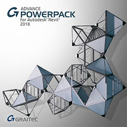 Badge Advance PowerPack for Revit 256x256