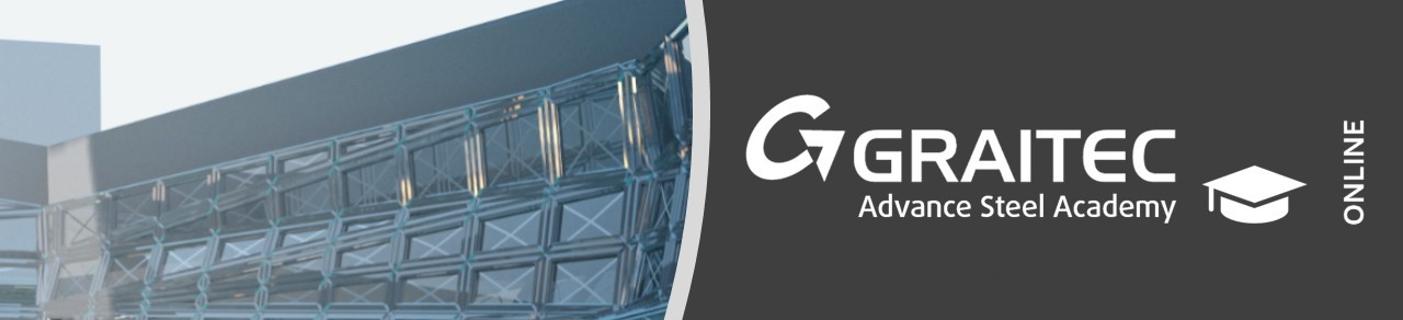 Graitec Advance Steel Academy Online Events