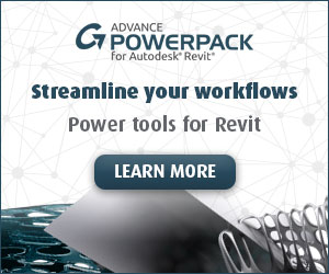 Revit PowerPack 2018 Homepage Banner