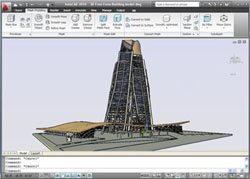 formation AutoCAD 3D