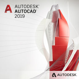 badge autocad 2019 256ppxopt