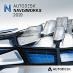 navisworks 2019 badge 150ppx