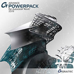 Graitec Advance PowerPack for Autodesk Revit 150px