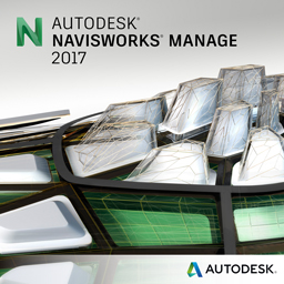 navisworks manage 2017 badge 256px