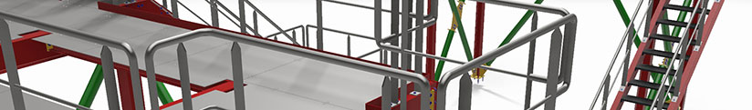 Software for Architectural Metalwork and Fabricators Banner